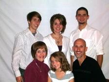 Droste Family